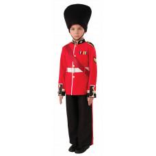 Palace Guard Costume