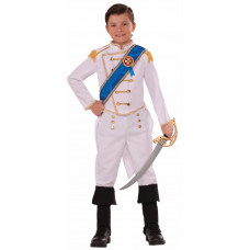 Happily Ever After Prince Costume