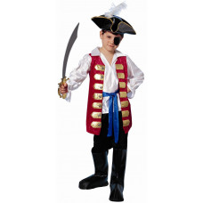 Mighty Pirate Costume