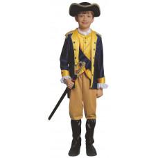 Patriot Boy Costume