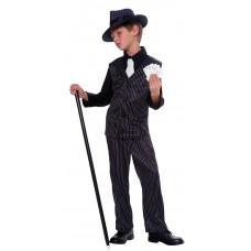 Gangster Boy Costume