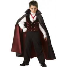 Gothic Vampire Deluxe Costume