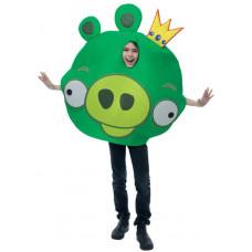 King Pig Costume