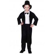 Mr. Lincoln Costume