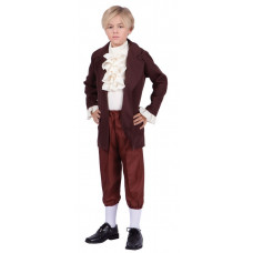 Thomas Jefferson Costume
