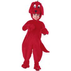 Clifford Costume
