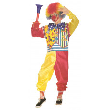 Rascals The Clown Costume