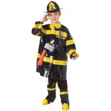 Firefighter Costume