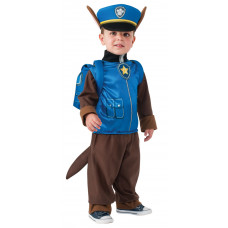 Chase Costume