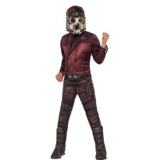 Star Lord Deluxe Costume