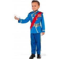 Royal Prince Costume