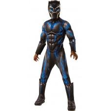 Black Panther Battle Suit Costume