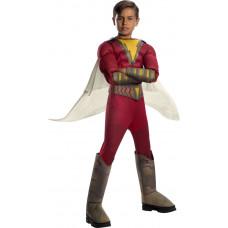 Shazam Costume
