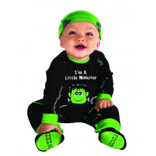 Lil' Monster Costume