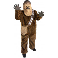 Chewbacca Deluxe Costume