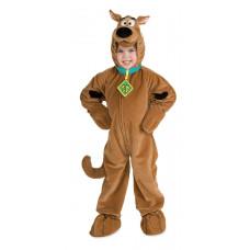 Scooby Doo Costume