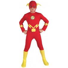 The Flash Costume