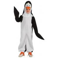 Kowalski Costume