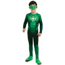 Hal Jordan Costume
