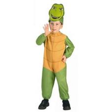 Verne Turtle Costume