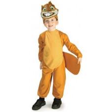 Hammy Squirrel Costume