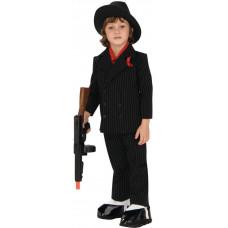 Lil' Gangster Costume