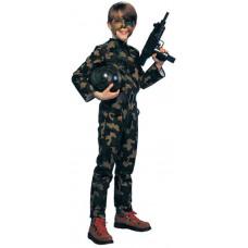 G.I. Soldier Costume