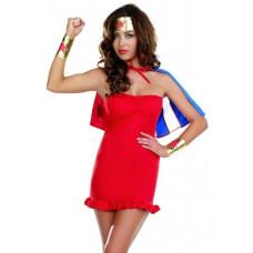 She's My Hero Kit