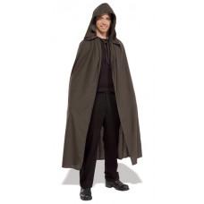Brown Elven Cloak