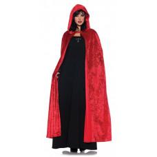 """55"""" Hooded Cloak"""
