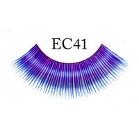 Color False Eyelashes