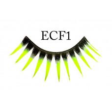 Black Light Eyelashes