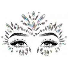 Iris Jewels Sticker