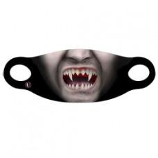 Vampire Face Mask