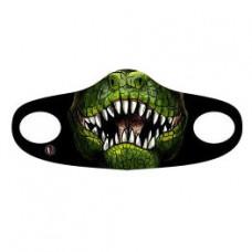 T-Rex Face Mask