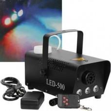 LED Fog Machine