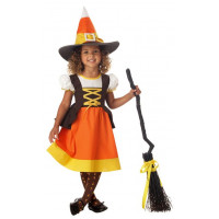 Sweet Treat Witch Costume