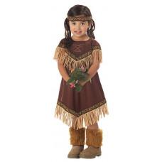 Lil' Indian Princess Costume