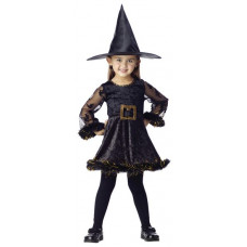 Adorable Witch Costume