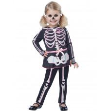 Itty Bitty Bones Costume