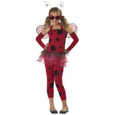 Love Bug Costume