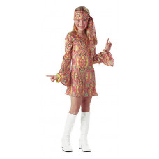 Disco Dolly Costume