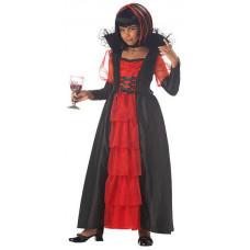 Regal Vampira Costume