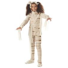 Mummy Girl Costume