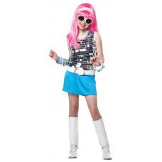 Go Go Girl Costume