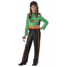 Nascar Driver Costume