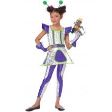 Cosmic Cutie Costume