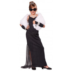 Hollywood Diva Costume