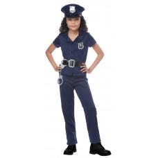Cute Cop Costume