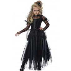 Dark Princess Costume